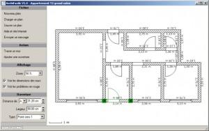 sweet home 3d - Logiciel Gratuit Architecture Interieur