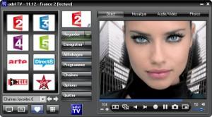 3 logiciels gratuit pour regarder la tv sur son pc telecharger