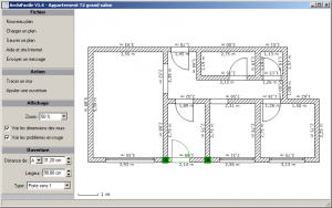 Logiciel gratuit pour faire des plans de maison o d for Logiciel pour plan de maison gratuit et facile