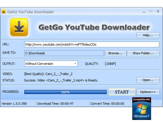 Pour télécharger une vidéo de YouTube sans quitter le site, vous devez installer l'extension de navigateur