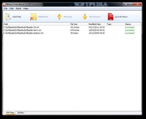 3 logiciels gratuit pour convertir un document doc word en format pdf - Convertir pdf en open office gratuit ...