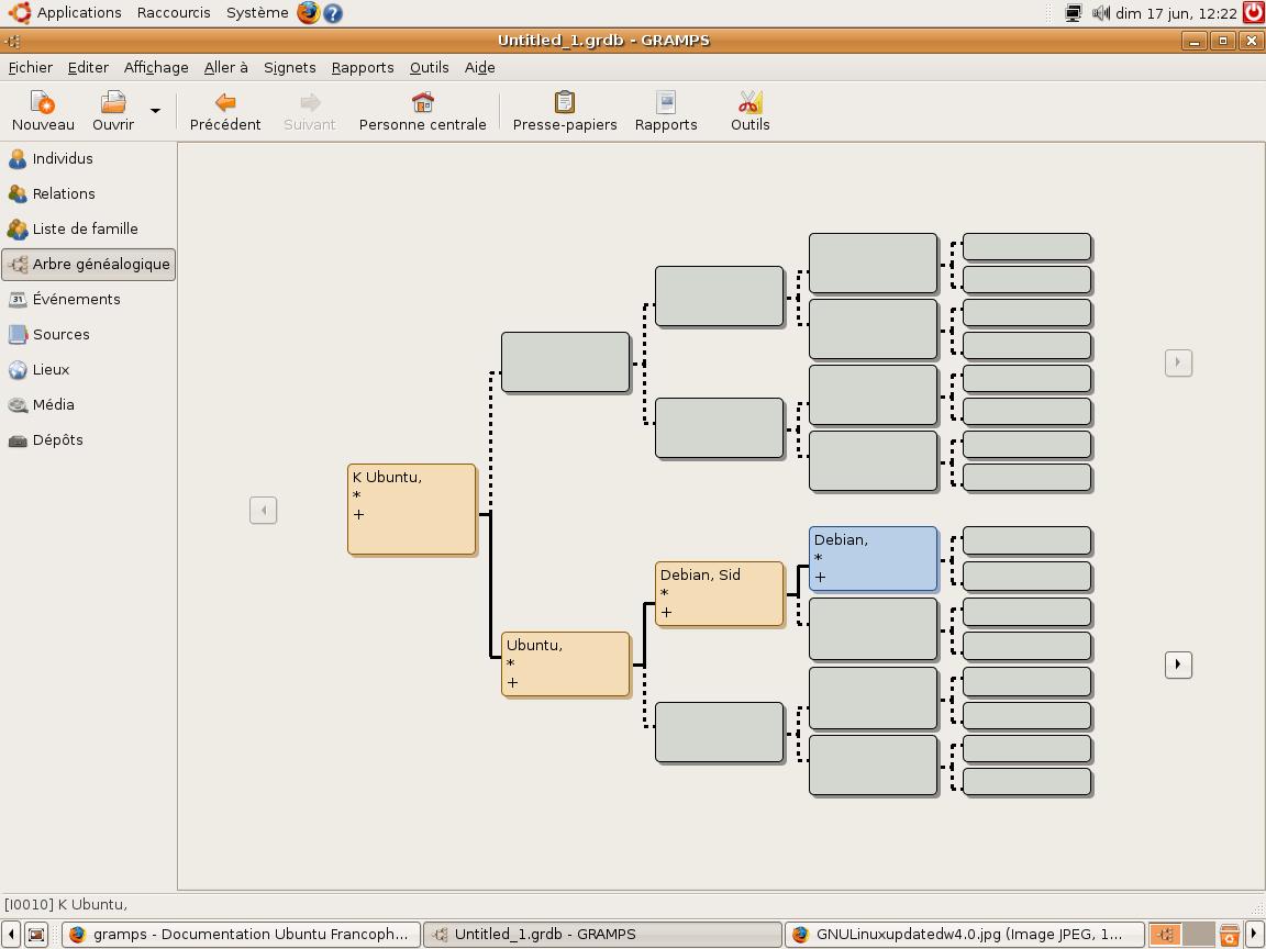 quel logiciel arbre genealogique