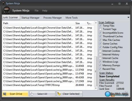 Comment nettoyer les fichiers temporaires de mon ordinateur - Comment bien nettoyer son ordinateur ...