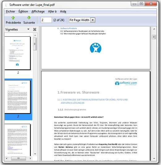 Logiciel De Lecture De Fichier Pdf Gratuit Interpureqa