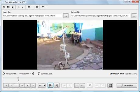 Comment faire pour couper une video logiciel gratuit - Telecharger logiciel couper mp3 ...