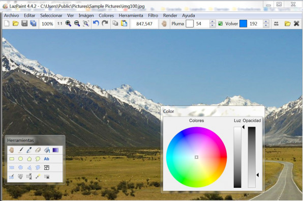 3 logiciels de traitement de photo gratuit a t u00e9l u00e9charger