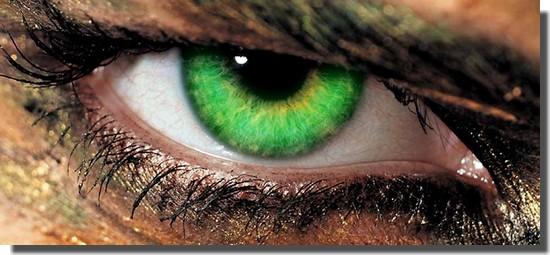 3 logiciels gratuits pour modifier la couleur des yeux sur