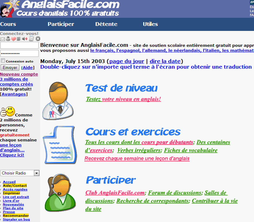 placelobertine meilleur site de discussion en ligne