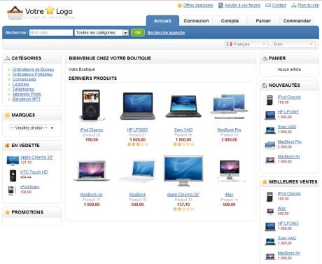 Comment faire un site de vente en ligne logiciel gratuit Online visualizer