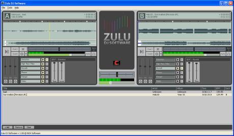 3 logiciels gratuits de mixage audio t l charger. Black Bedroom Furniture Sets. Home Design Ideas
