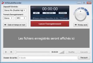 3 logiciels gratuits pour enregistrer de la musique - Logiciel pour couper la musique ...