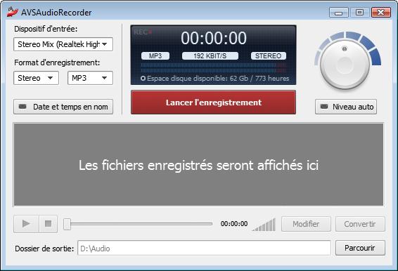 3 logiciels gratuits pour enregistrer de la musique - Logiciel pour couper musique mp3 ...
