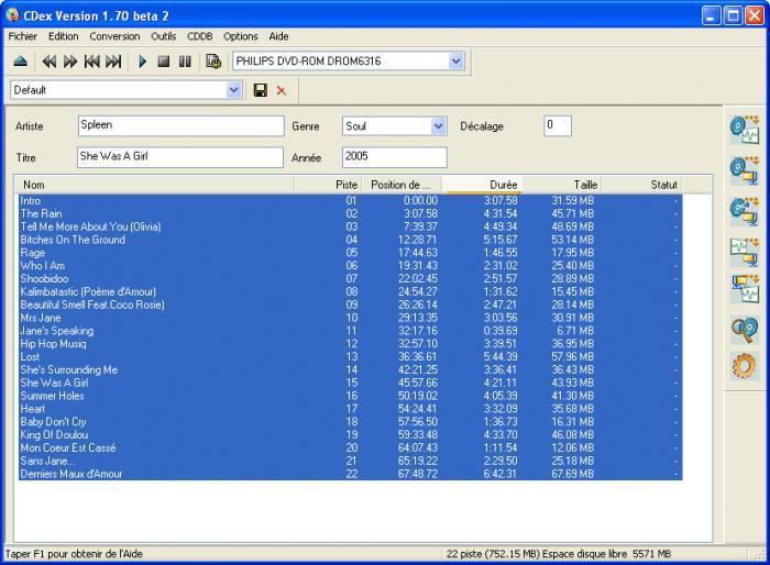 Comment mettre une musique en format mp3 convertisseur de musique - Logiciel pour couper musique mp3 ...