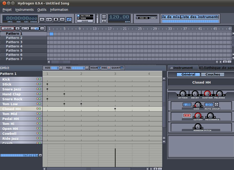 3 logiciels gratuits pour cr er sa propre musique for Logiciel de paysagiste gratuit