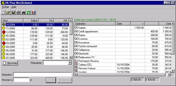 3 logiciels gratuits pour g rer ses comptes finance for Le meilleur logiciel