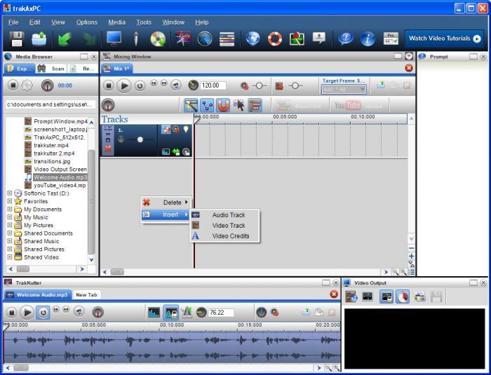 3 logiciels gratuits pour faire de la musique sur pc - Logiciel pour couper la musique ...