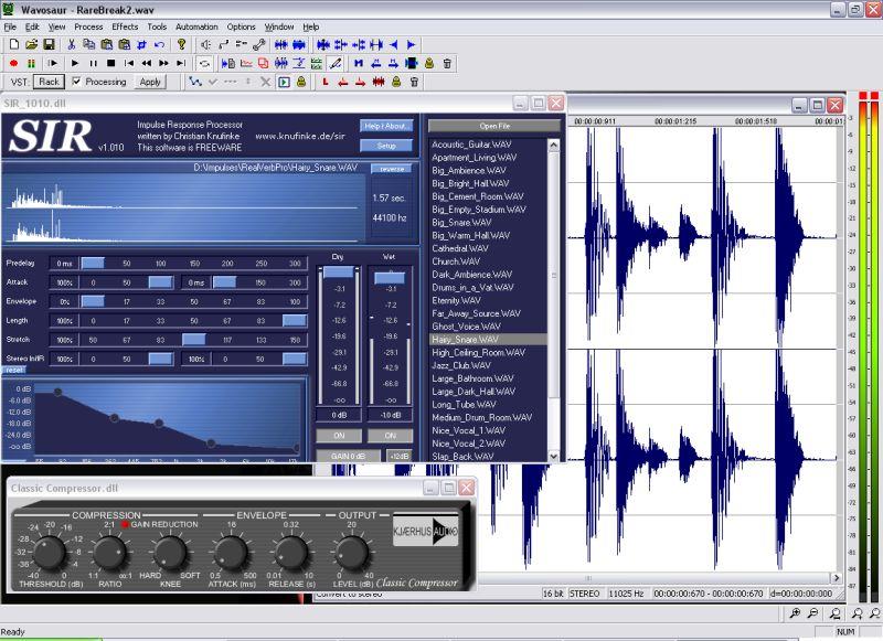 3 logiciels gratuits de montage de musique