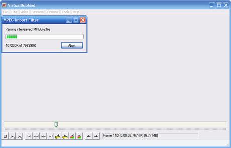 Logiciel gratuit pour compresser des vid os en format mpeg mp4 avi - Logiciel couper une video ...