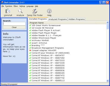 logiciel pour nettoyer son pc gratuit