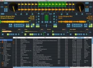 Logiciel gratuit pour faire des remix de musique - Table de mixage virtuel gratuit en francais ...