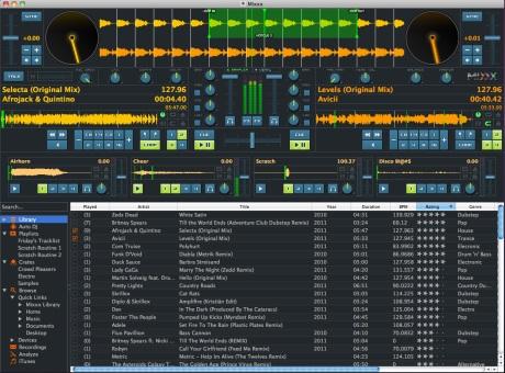 logiciel pour faire ma musique