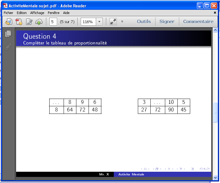 Math pour enfants t l chargement s curis - Logiciel educatif tables de multiplication ...