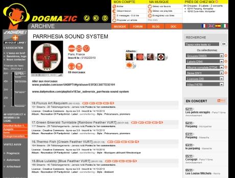 Couter de la musique en illimit et gratuitement sur internet - Logiciel pour couper la musique gratuit ...