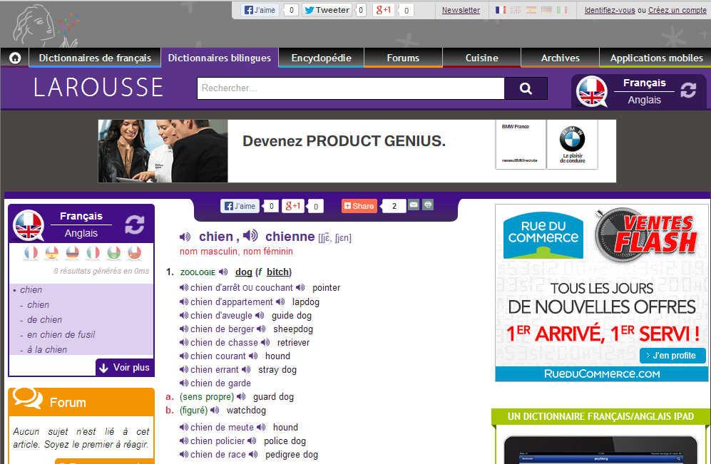 meilleur site gratuit Saint-Malo