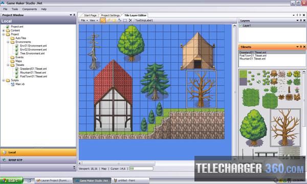 Comment cr er un jeu vid o logiciel gratuit - Telecharger table de mixage gratuit pour pc ...