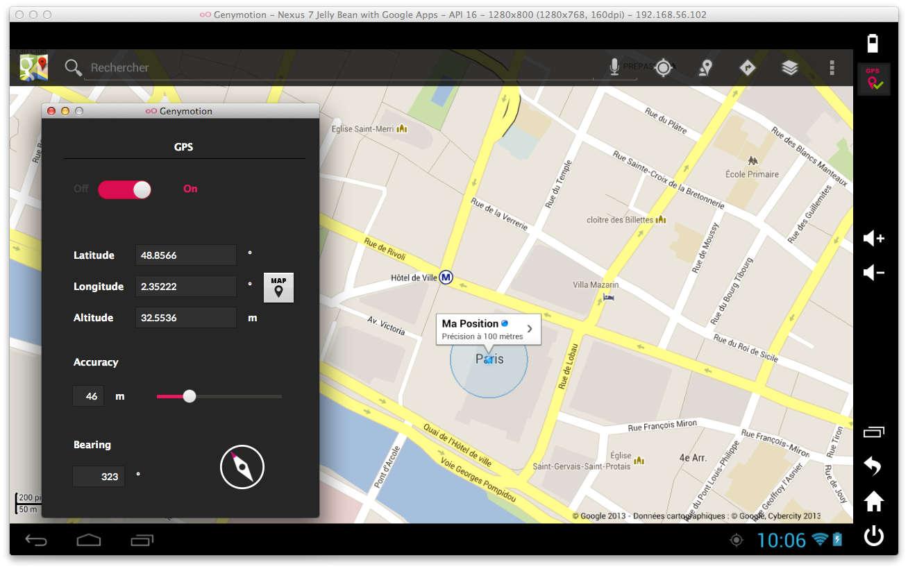 mulateur android pour pc windows logiciel gratuit. Black Bedroom Furniture Sets. Home Design Ideas