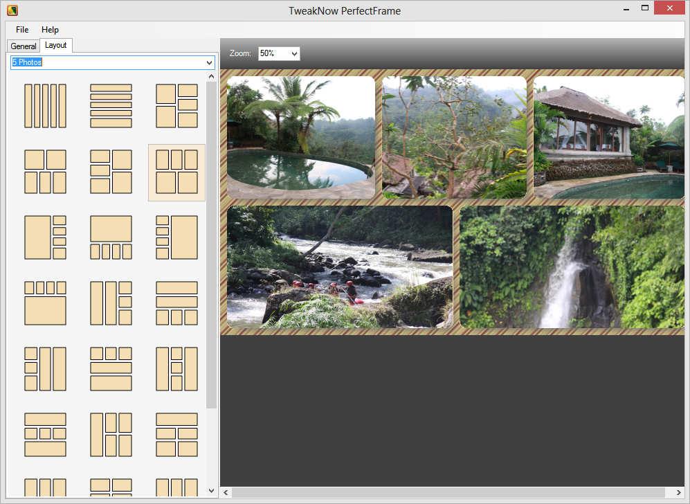 3 logiciels gratuits pour faire un collage de photo