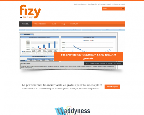 Comment faire son business plan 2 sites d 39 exemples - Site d architecture gratuit ...