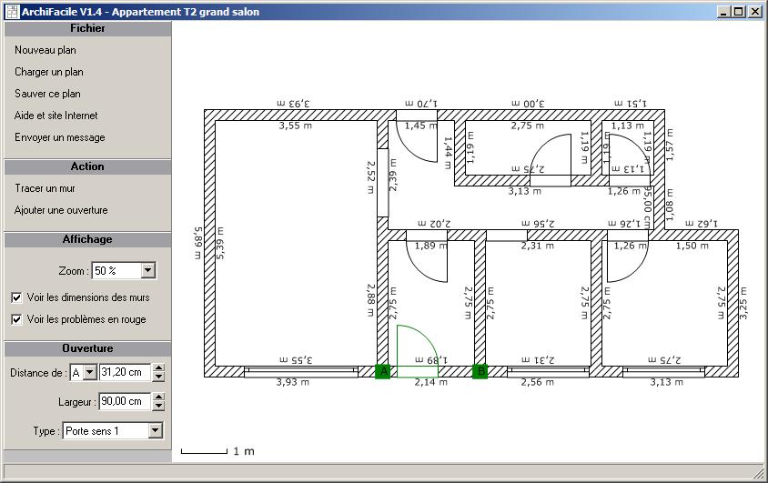 Creer plan maison en ligne gratuit ventana blog for Logiciel en ligne plan maison