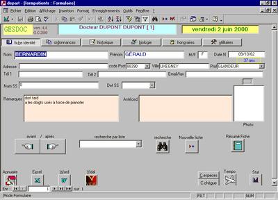 Logiciel gratuit plan cabinet medical id es d 39 images for Meilleur logiciel architecture